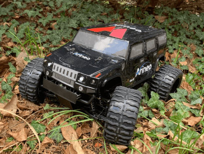 MovE Maverick 4x4 ESD